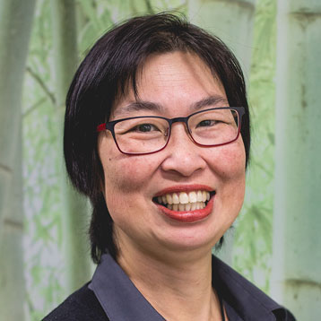 Dr Hing ChinGeneral Dentistry