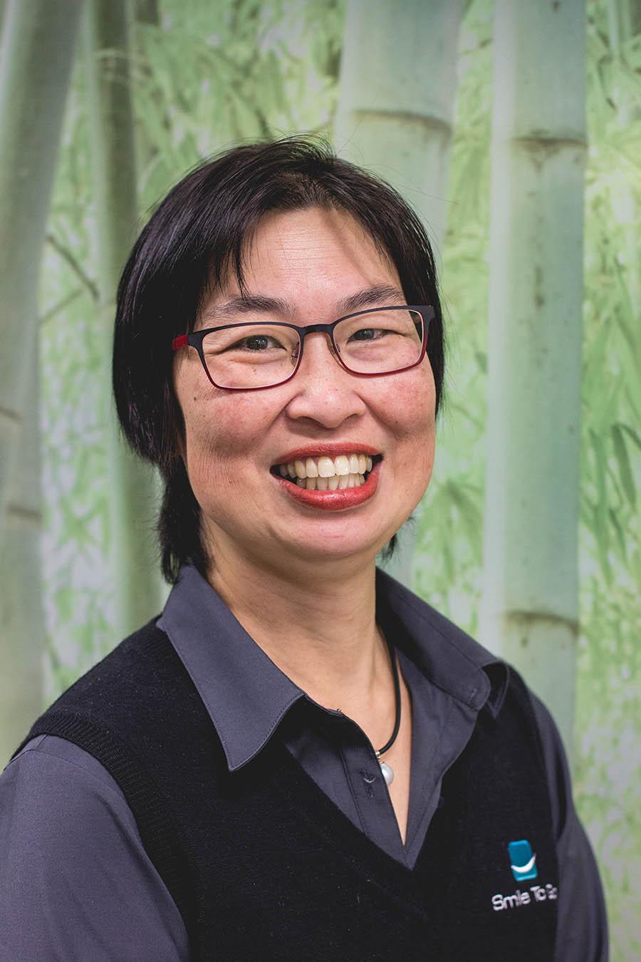 Dr. Hing Chin