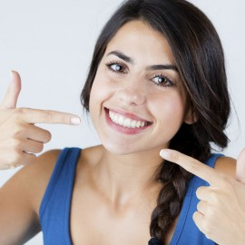 smile correction