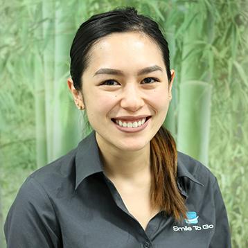 Dr Julie Pham
