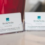 Business Cards at Smile To Go