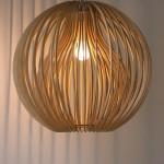 Lamp at STG