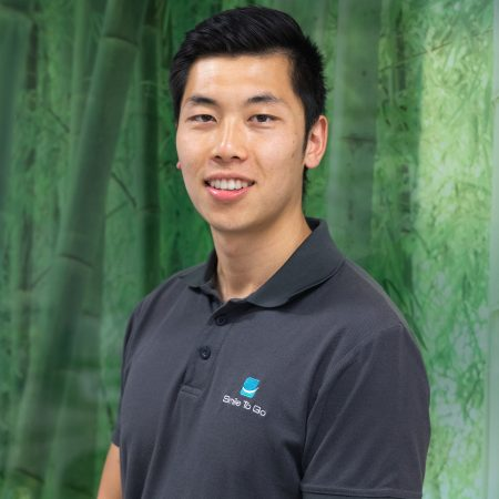 Dr Shaun WangGeneral Dentist and Fastbraces Provider
