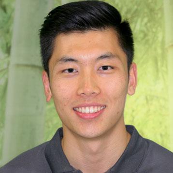 Dr Shaun Wang